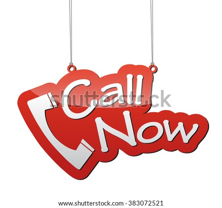 call now, red vector call now, background call now, illustration call now, tag call now, element call now, sign call now, design call now, picture call now, call now eps10, icon call now - stock vector