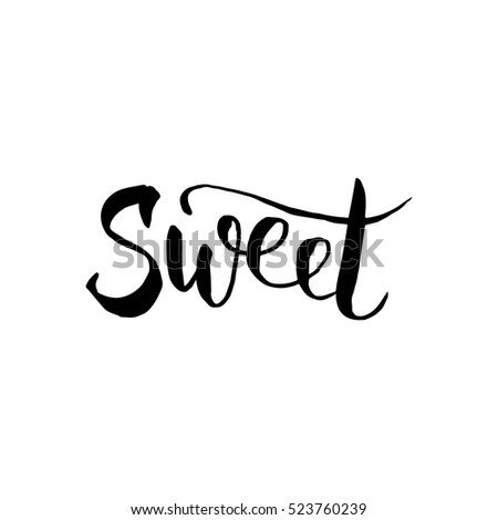 Sweet Word Stock Images, Royaltyfree Images & Vectors. Phone Contact Signs. Creative Wish U Banners. Bass Flea Stickers. Anatomy Murals. Difference Lettering. Peptic Ulcer Signs Of Stroke. Polka Dot Stickers. Dysautonomia Signs