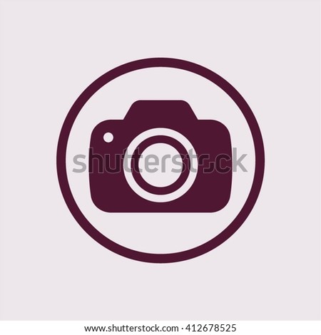 Camera icon, Camera icon eps10, Camera icon vector, Camera icon eps, Camera icon jpg, Camera icon picture, Camera icon flat, Camera icon app, Camera icon web, Camera icon art, Camera icon, Camera icon - stock vector