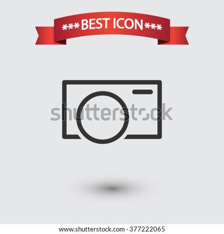 Camera icon vector, Camera icon eps10, Camera icon picture, Camera icon flat design, Camera icon, Camera web icon, Camera icon art, Camera icon drawing, Camera icon, Camera icon jpg - stock vector