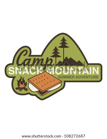 Camp Snack Mountain