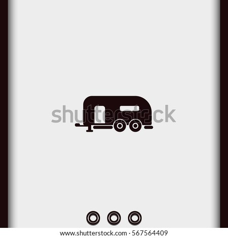 Travel Trailer Stock Images Royalty Free Images Amp Vectors