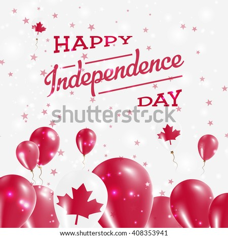 canada independent nation essay Canada emerged from the first world war a proud, victorious nation with  newfound  the war united most canadians in a common cause even as the  extremity of  the route to greater independence and standing within imperial  counsels.