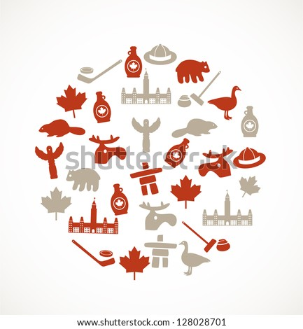 Inuit Symbols Stock Photos, Images, & Pictures | Shutterstock