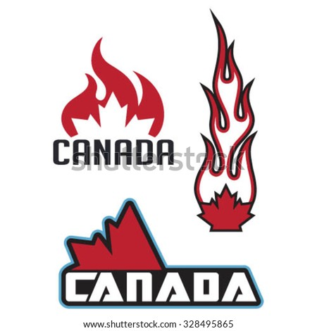 Canadian Emblems