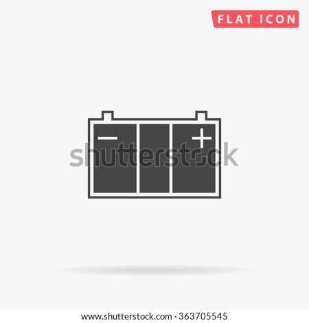 Car battery Icon Vector. Car battery Icon JPEG. Car battery Icon Picture. Car battery Icon Image. Car battery Icon JPG. Car battery Icon EPS. Car battery Icon AI. Car battery Icon Drawing - stock vector