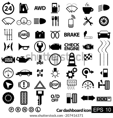 How To Read The Dashboard Lights 1370 together with Bmw Dashboard Lights Meanings Manual additionally Search moreover Car Dashboard Warning 39881026 together with Car Alternator Symbol. on engine light symbols and meanings