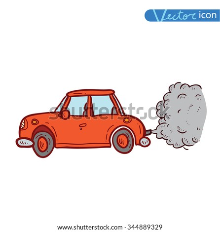 Car Smoke Stock Images, Royalty-Free Images & Vectors ...