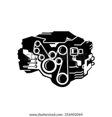 Car Motor Sketch moreover 1976 Honda Ct70 Wiring Diagram besides Coloriage Power Rangers Megaforce Imprimer moreover Best Motor Insurance in addition Orden De Encendido. on lego motor wiring diagram