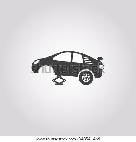 Car Icon. Car Icon Vector. Car Icon Simple. Car Icon App. Car Icon Web. Car Icon Logo. Car Icon Sign. Car Icon UI. Car Icon Flat. Car Icon Eps. Car Icon Art. - stock vector