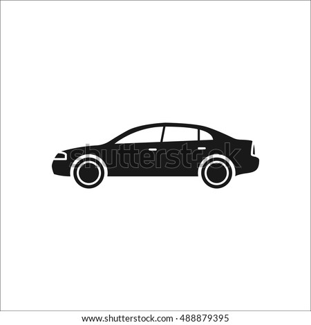 Car Profile Stock Images RoyaltyFree Images Vectors Shutterstock - Car sign with namespaynos profile