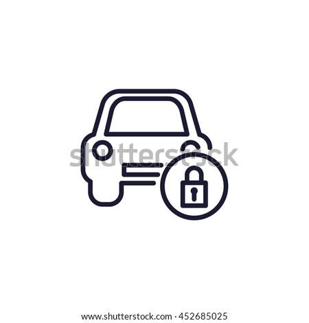 Remote Car Door Lock