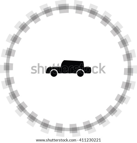 car vector icon