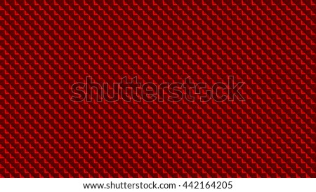 Carbon fiber background. Geometric grid background. Colorful vector Illustration.