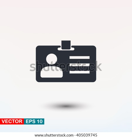 Card id icon, Card id icon eps, Card id icon art, Card id icon jpg, Card id icon web, Card id icon ai, Card id icon app, Card id icon flat, Card id icon logo, Card id icon sign, Card id icon ui, Card - stock vector