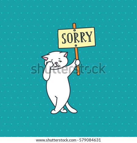 Sad Kitty Stock Images, Royalty-Free Images & Vectors ...