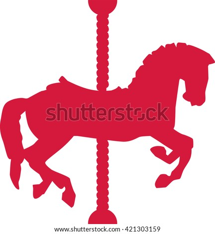 carousel horse stock images royalty free images amp vectors shutterstock