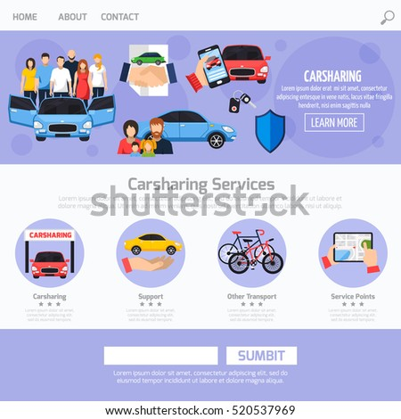 Carpool Stock Images, Royalty-Free Images & Vectors | Shutterstock