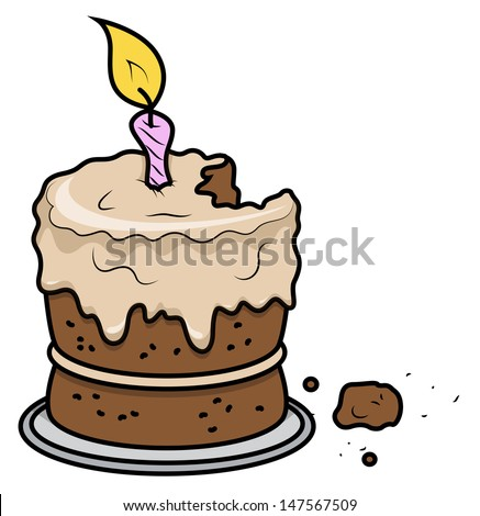 Cake Bite Stock Images Royalty Free Images Amp Vectors