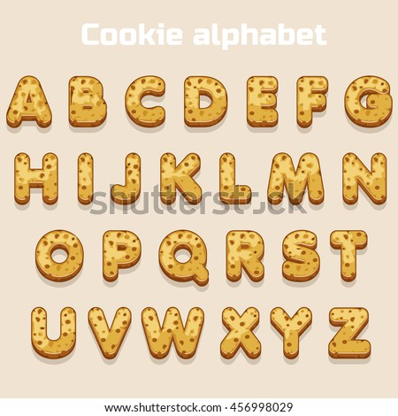 CHOCO COOKY DOWNLOAD FONT