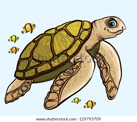 Picture of sea turtles Stock Photos, Picture of sea turtles Stock ...