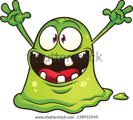 Monster Cartoon Stock Photos Images amp Pictures