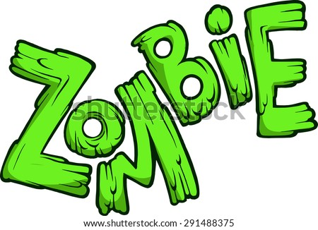 Zombie Party Invitations is good invitations example