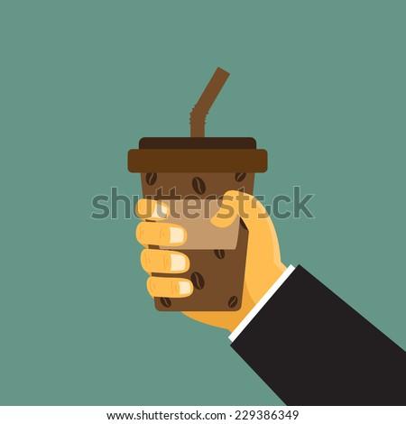 iced coffee essay Transcript of starbucks persuasive speech blah the starbucks experience blah coffee starbucks starbucks gives back starbucks successfully created an insiders lingo.