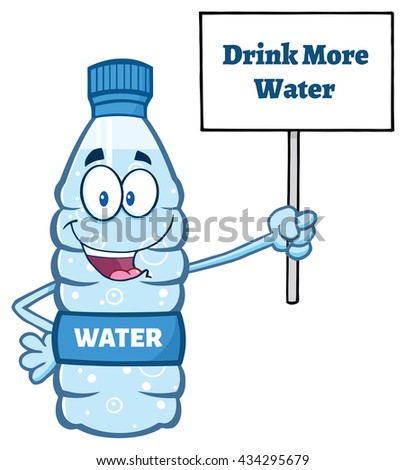 Cartoon Water Bottle Stock Vector 149907986  Shutterstock. Seniors Signs. Diabetic Signs Of Stroke. 2 Year Old Signs. 19th November Signs. Currency Signs. Bright Red Signs. Egual Signs Of Stroke. Carcinogen Signs Of Stroke