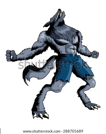 Werewolf Stock Images, Royalty-Free Images & Vectors | Shutterstock