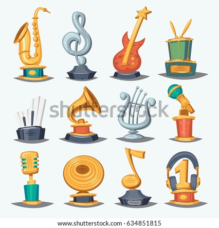 music arts award