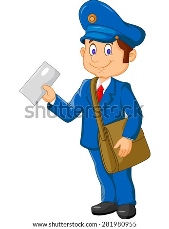 how to become a postman in india
