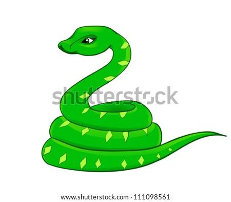 Snake Cartoon Stock Photos Royalty Free Images amp Vectors