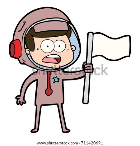 Astronaut Waving Stock Images, Royalty-Free Images ...