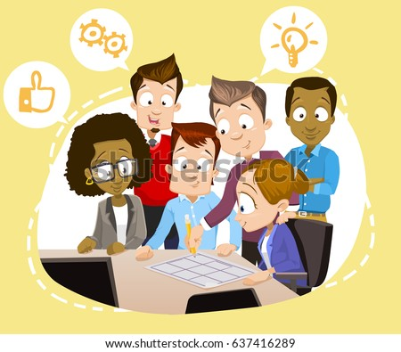 working groups 1 A working group or working party is a group of experts working together the rules for who can be a part of the working groups, and how a working group makes.