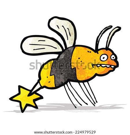Hornet Cartoon Stock Images, Royalty-Free Images & Vectors ...