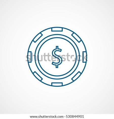 blue line casino