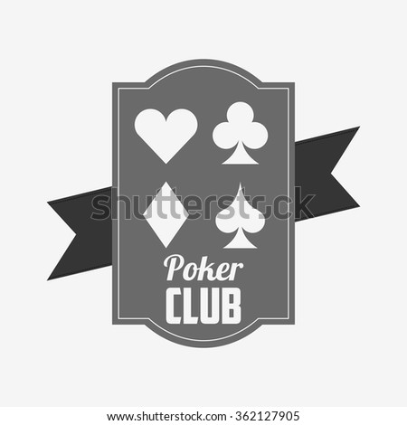 casino club design