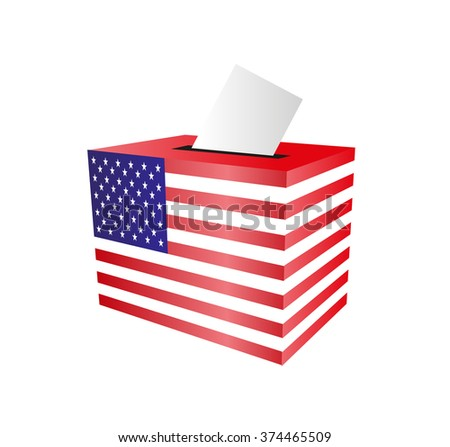 how to vote in usa essay A write-in candidate is a candidate in an election whose name does not appear on the ballot, but for whom voters may vote nonetheless by writing in the person's name the system is almost.