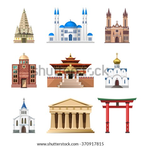 Hindu temple stock images royalty free images vectors for Religious buildings in india
