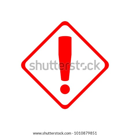 caution icon template logo stock vector 1010879851 shutterstock rh shutterstock com caution logo mil-std technical manual caution login help