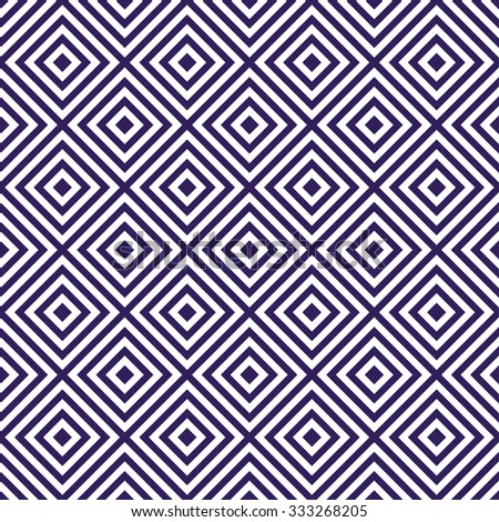 Ceramics Seamless Pattern. Zigzag background. Vector Background. Regular Texture