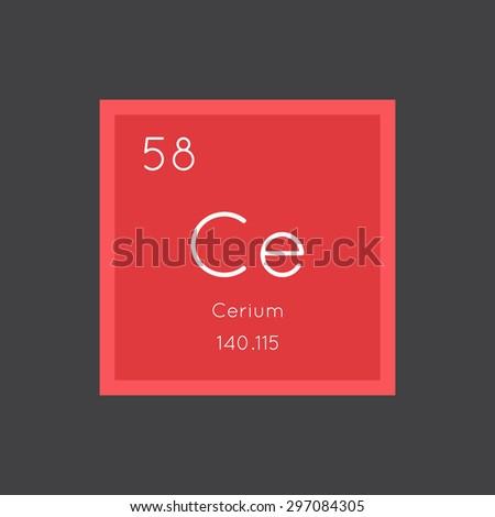Cerium Stock Photos, R...