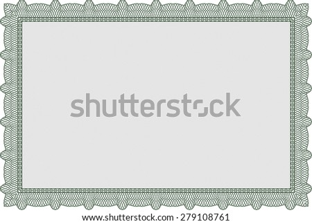 Money Template Images RoyaltyFree Images Vectors – Money Certificate Template