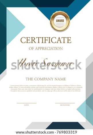Certificate Of Merit Stock Images, Royalty-Free Images ...