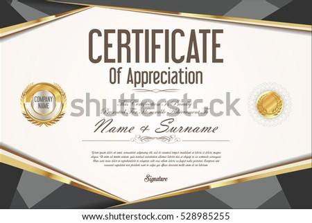 Graduation Certificate Images RoyaltyFree Images Vectors – Graduation Certificate
