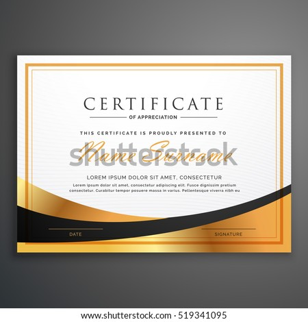 Certificate Template Photos RoyaltyFree Images and Vectors – Free Share Certificate Template