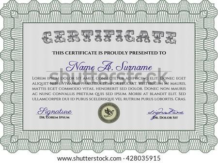 Famous academic achievement certificate template photos resume comfortable academic achievement certificate template gallery yelopaper Choice Image