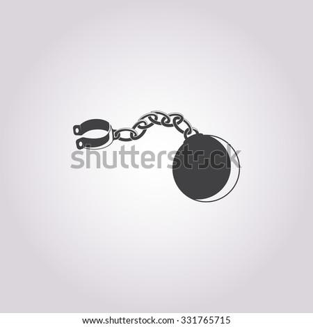 Chain icon. Chain icon vector. Chain icon simple. Chain icon app. Chain icon web. Chain icon logo. Chain icon sign. Chain icon ui. Chain icon flat. Chain icon eps. Chain icon art. Chain icon draw.  - stock vector