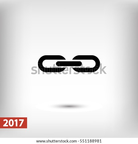 Chain Link Vector chain link vector stock images, royalty-free images & vectors